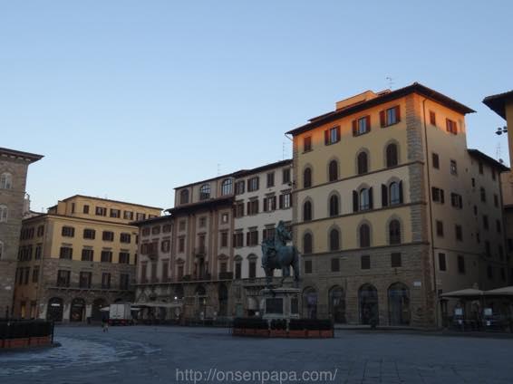 フィレンツェ 観光 おすすめ  01314