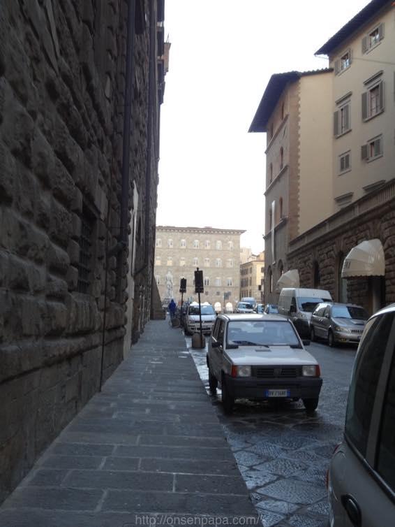 フィレンツェ 観光 おすすめ  01308