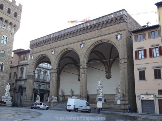 新婚旅行 イタリア フィレンツェ おすすめ DSC01331 1024
