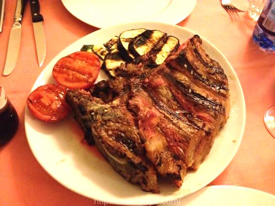 フィレンツェ 食事 おすすめ 1 IMG 3901 1024