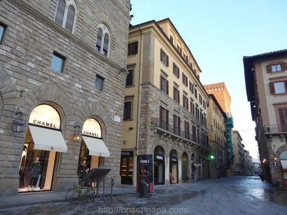新婚旅行 イタリア フィレンツェ おすすめ DSC01327 1024