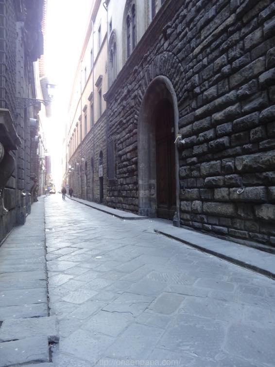 フィレンツェ 新婚旅行 DSC01423 1024