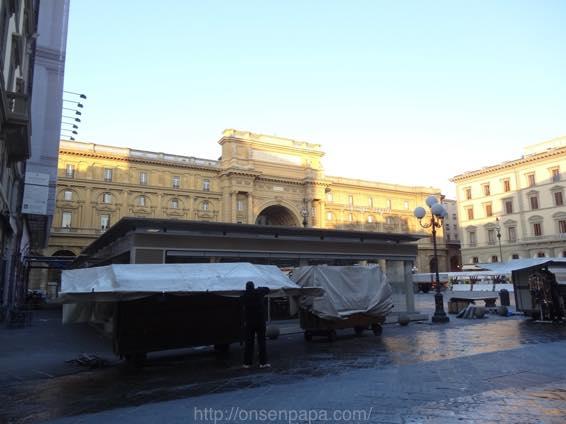 フィレンツェ 観光 おすすめ  01372
