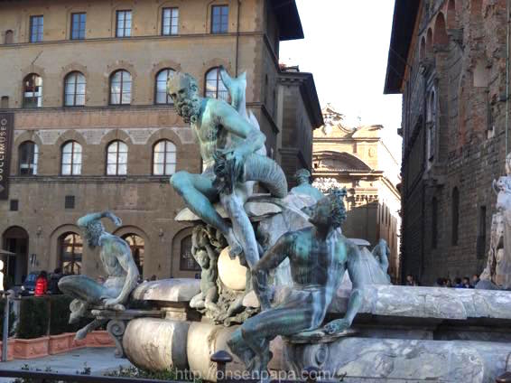 新婚旅行 イタリア フィレンツェ おすすめ DSC01078 1024