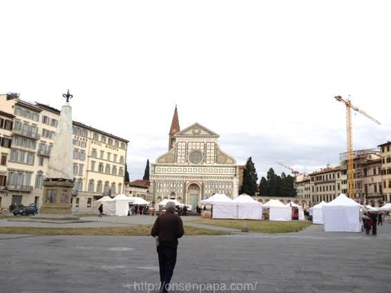 フィレンツェ ローマ 移動  3931