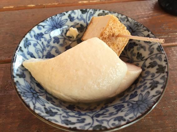 おづる 豆腐   6275