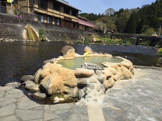 長湯温泉 家族風呂 おすすめ  6372