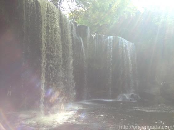 熊本 滝 小国 鍋ヶ滝IMG 4806