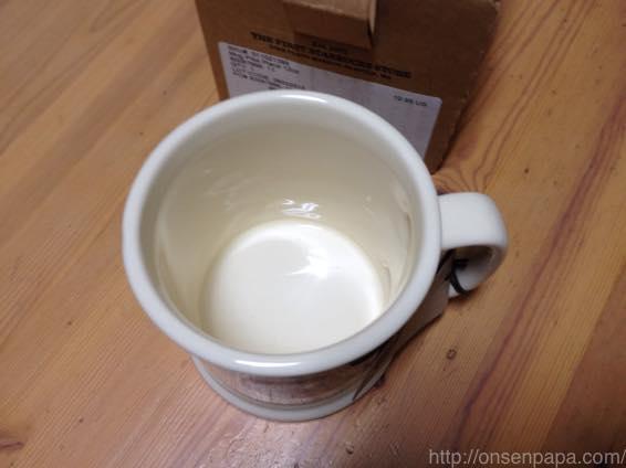 スタバ マグカップ 値段 シアトル  IMG 6782