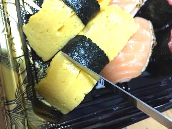 幼児 お寿司 いつから 大丈夫   IMG 8494