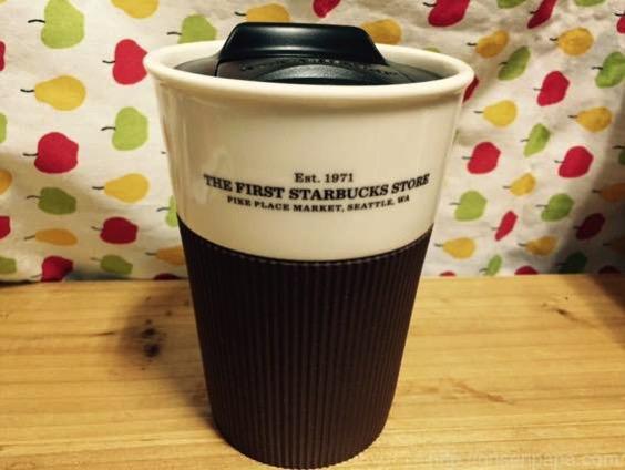 スターバックス マグカップ シアトル パイクプレイス 限定 IMG 68