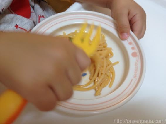 幼児食 パスタ 好き嫌い  7098