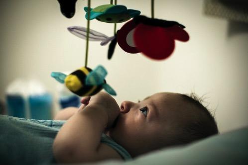 はじめての予防接種(・ロタウイルス・ヒブ・小児肺炎球菌)の副反応や発熱