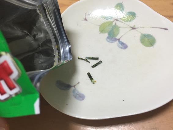 アンパンマン キャラ飯 レシピ IMG 0746