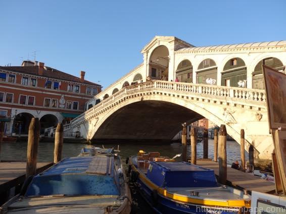ベネチア イタリア 新婚旅行 パスタ 00786 1024