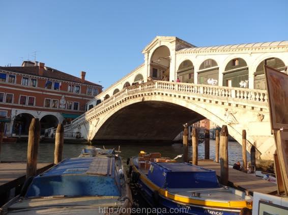 ベネチア 観光 おすすめ スポット  54f