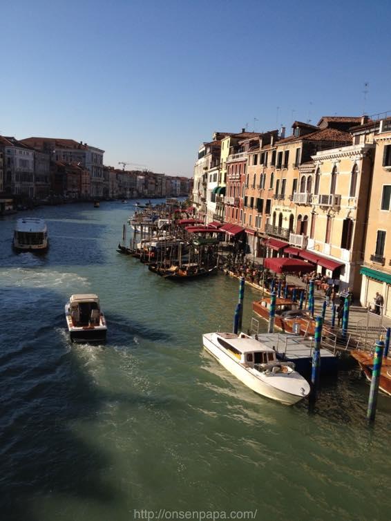 ベネチア 観光 おすすめ スポット  117ad