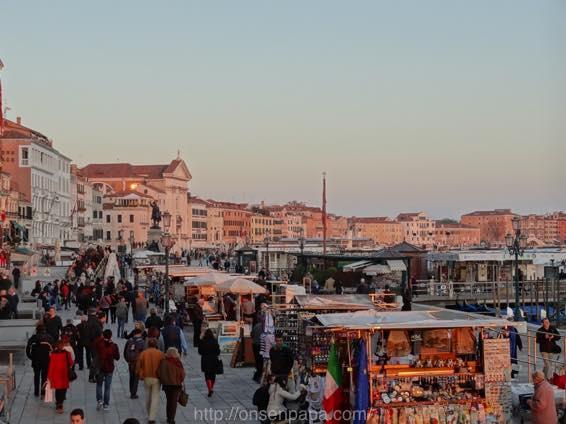 ベネチア 観光 おすすめ スポット  5a5
