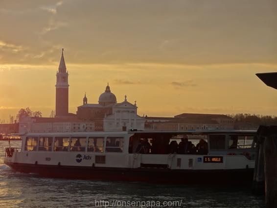 ベネチア 観光 おすすめ スポット  6bb
