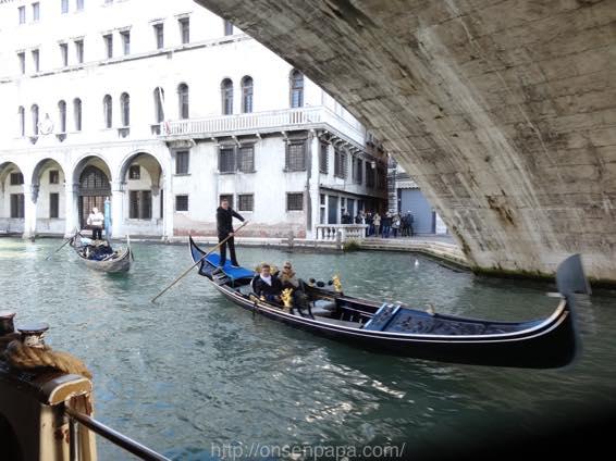 ベネチア 観光 おすすめ スポット  3a1