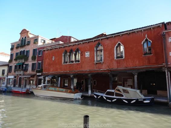 ベネチア 観光 おすすめ スポット  49f