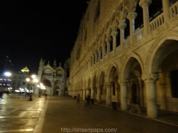ベネチア 観光 おすすめ スポット  5cf