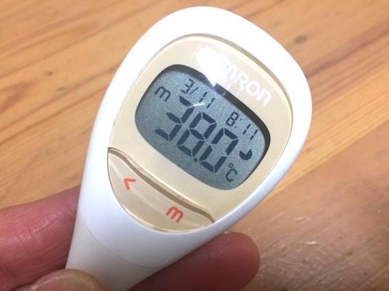 10ヶ月の赤ちゃんが突然40度以上の発熱!突発性発疹の可能性あり、症状は?