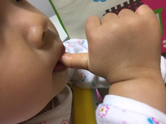 3歳 幼児 指しゃぶり やめさせる 方法 IMG 7717