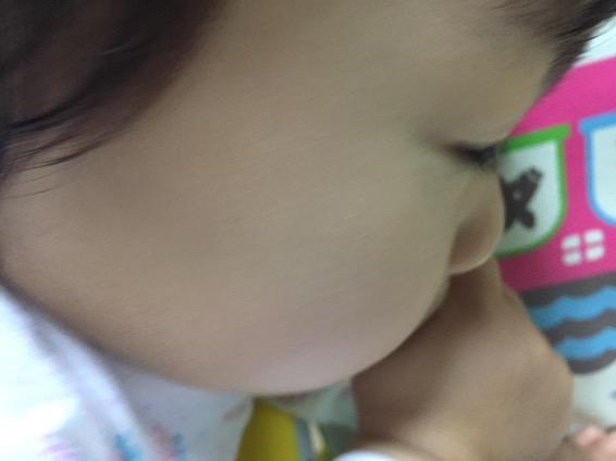 3歳 幼児 指しゃぶり やめさせる 方法 IMG 7711