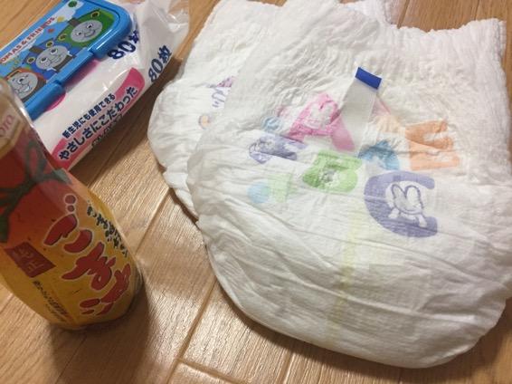 赤ちゃんのおむつかぶれに食用ゴマ油?