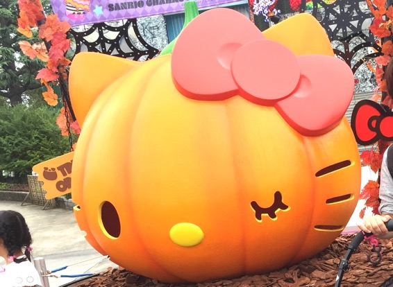 ハーモニーランドやキティちゃんのパレードは何歳から楽しめる?