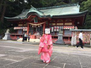 3歳の女の子の七五三、着物のレンタル方法と神社へのお参りの注意点とは?