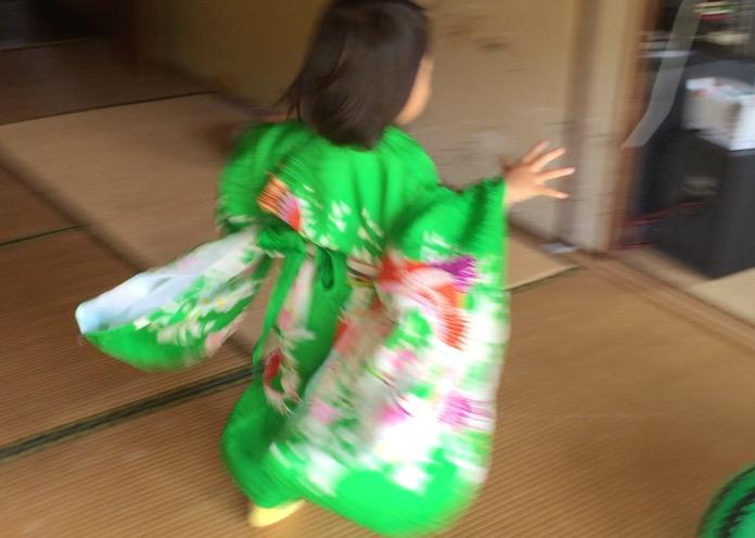 七五三 3歳 女の子 着物 レンタル 30