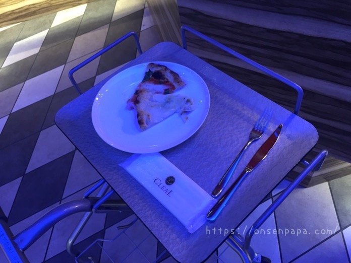 杉乃井ホテル シーダパレス バイキング ブログ  IMG 5825
