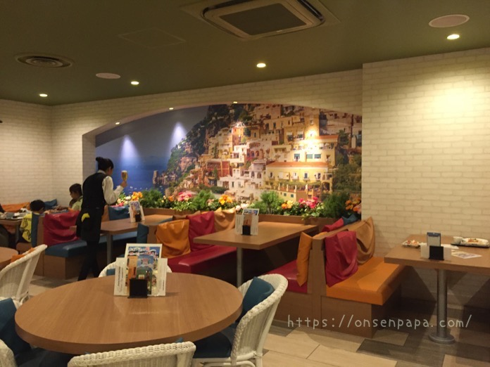 杉乃井ホテル シーダパレス 赤ちゃん ブログ  IMG 5757