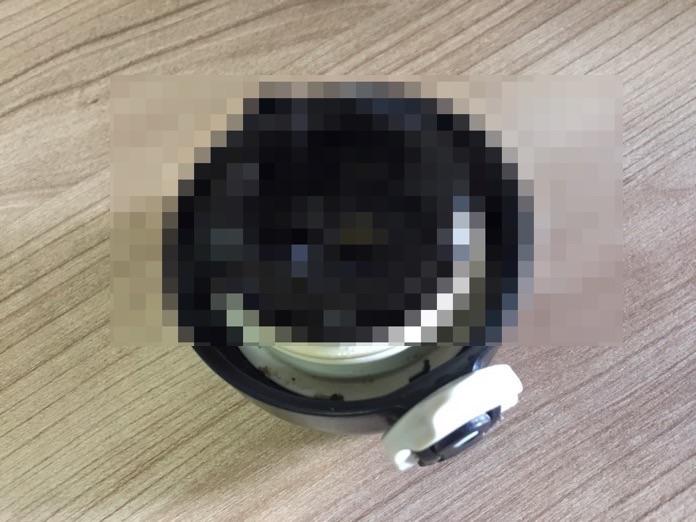 サーモス タンブラー 蓋 旧型 IMG 4888