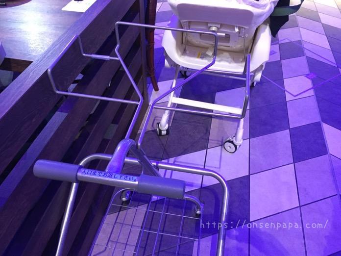 杉乃井ホテル シーダパレス バイキング ブログ  IMG 5677