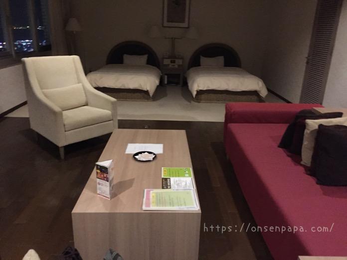 杉乃井ホテル はなかん 予約 IMG 5559
