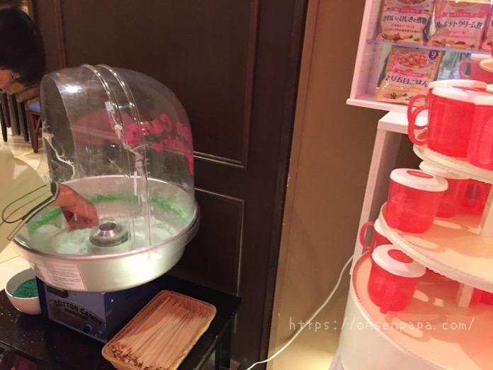 杉乃井ホテル シーダパレス 赤ちゃん ブログ  IMG 5869