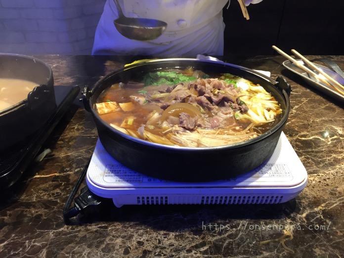 杉乃井ホテル バイキング 朝食 IMG 6248