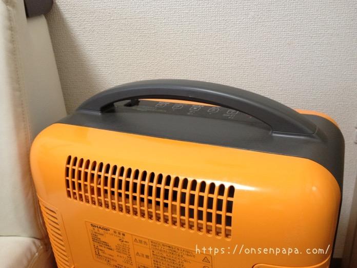 除湿機 窓用エアコンIMG 2746