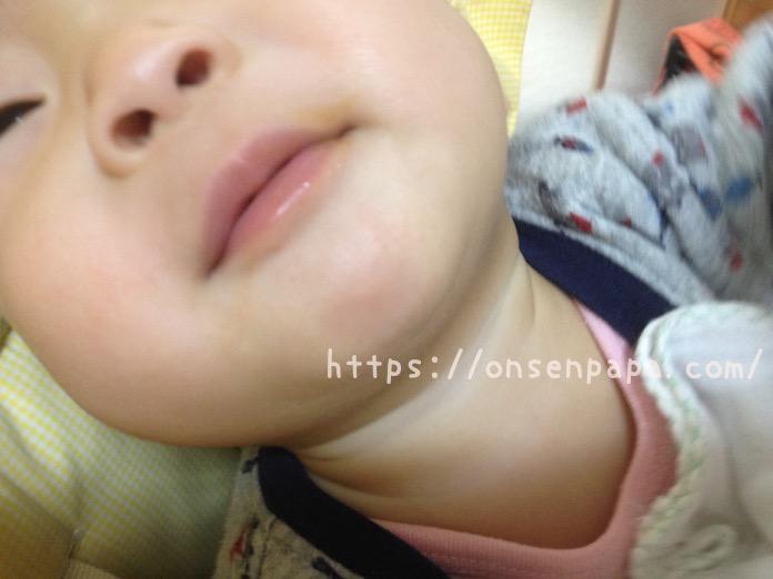 赤ちゃん 離乳食  IMG 3835