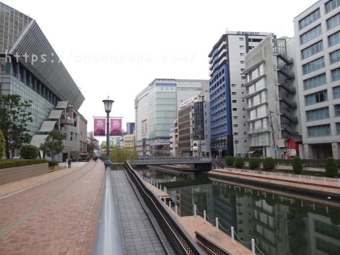 福岡 アンパンマンミュージアム 周辺 食事 DSC03855