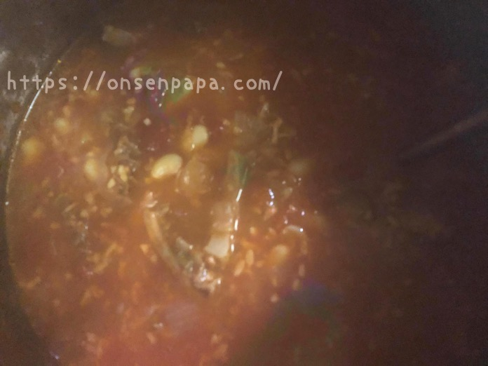 トリッパ レシピ IMG 0823