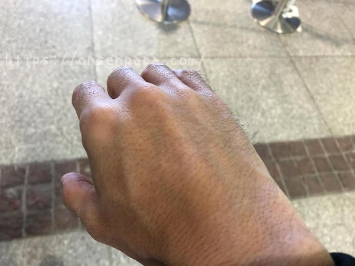 福岡 アンパンマンミュージアム 周辺 食事 IMG 8801