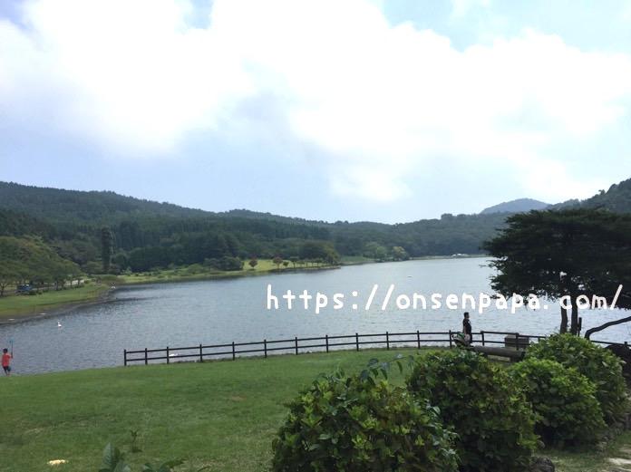 志高湖 ランチ IMG 2084 2