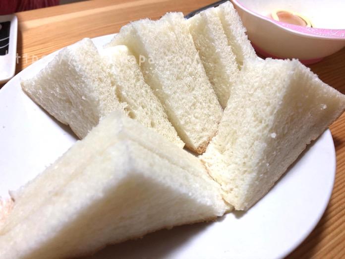 乃が美 生食パン  IMG 0891