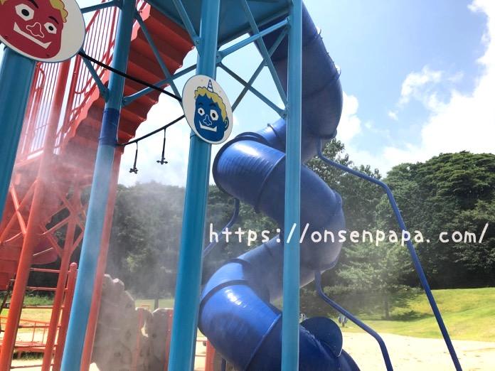 別府 鉄輪地獄地帯公園   IMG 6086  1