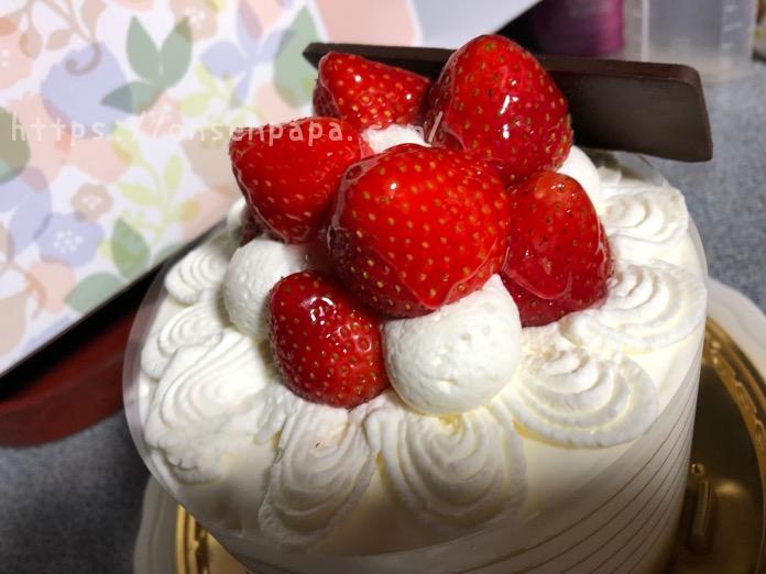 赤ちゃん ケーキ いつから IMG 9368
