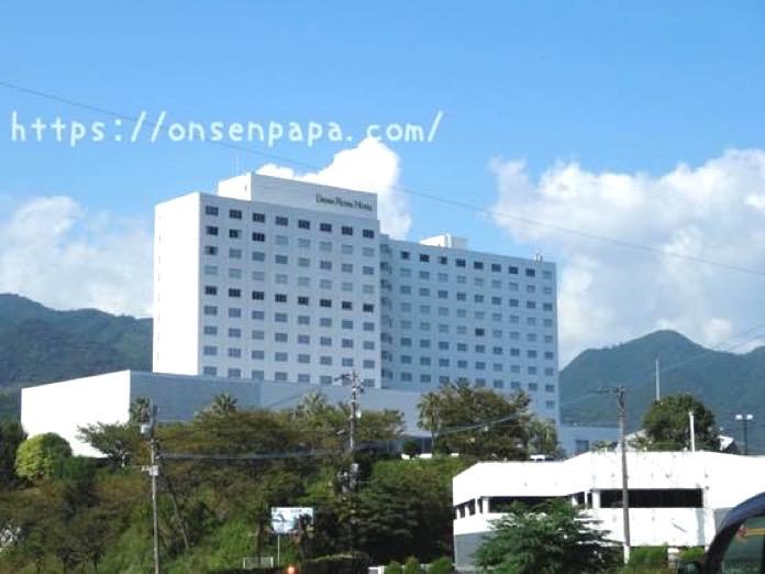 ハーモニーランド ホテル おすすめ DSC02932  1